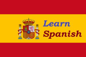 Spanish, Spanish Language, Spanish Language course