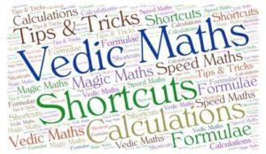 vedic, vedic mathematics