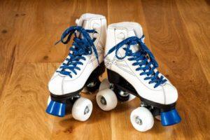 Skates, Skating